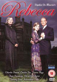 Rebecca (Charles Dance) - (Import DVD)