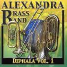 Alexandra Brass Band - Diphala - Vol.1 (CD)