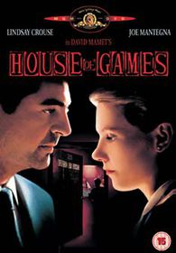 House Of Games - (Import DVD)