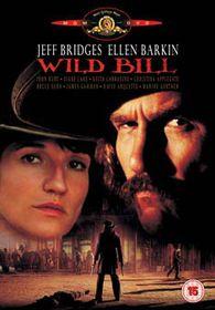 Wild Bill - (Import DVD)