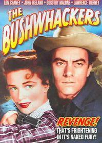 Bushwackers - (Region 1 Import DVD)