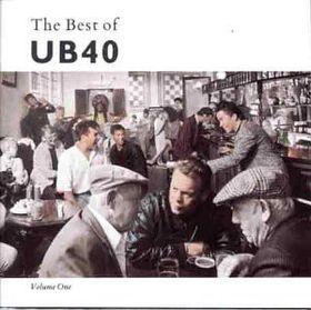 UB40 - Best Of UB40 - Vol.1 (CD)