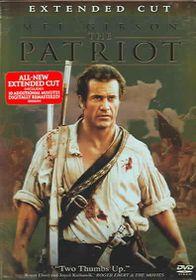 Patriot - (Region 1 Import DVD)