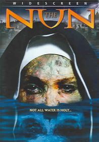Nun - (Region 1 Import DVD)