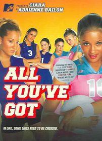 All You've Got - (Region 1 Import DVD)