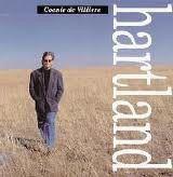 Coenie De Villiers - Hartland (CD)