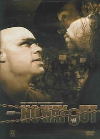 No Way out 2006 - (Region 1 Import DVD)