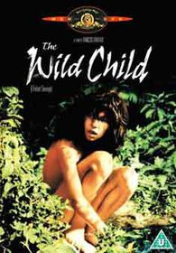Wild Child - (Import DVD)