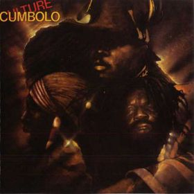 Culture - Cumbolo (CD)