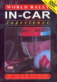 World Rally In-Car Experience  - (Import DVD)