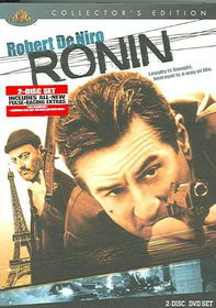 Ronin - (Region 1 Import DVD)