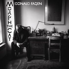 Fagen, Donald - Morph The Cat (CD)