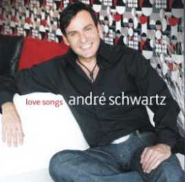 Schwartz, Andre - Love Songs (CD)