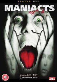 Maniacts - (Import DVD)