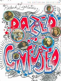 Criterion Collection: Dazed & Confused (2pc) - (Australian Import DVD)