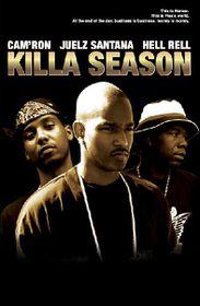 Killa Season - (Region 1 Import DVD)
