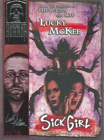 Masters of Horror - Lucky McKee: Sick Girl - (Region 1 Import DVD)
