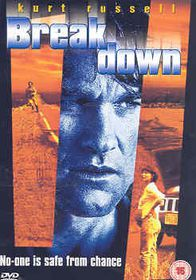 Breakdown - (Import DVD)
