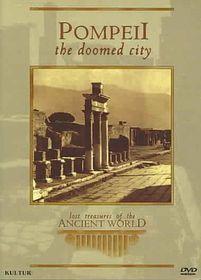 Pompeii - (Region 1 Import DVD)