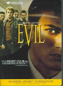 Evil - (Region 1 Import DVD)