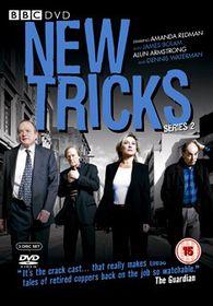 New Tricks - Series 2 (3 Disc Set) - (DVD)