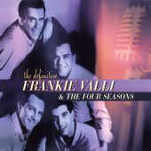 Frankie Valli - Definitive Frankie Valli & The Four Seasons (CD)