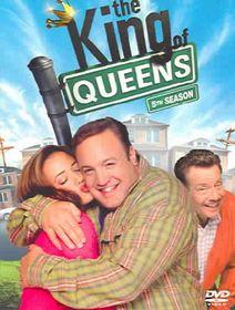 King of Queens:Complete Fifth Season - (Region 1 Import DVD)
