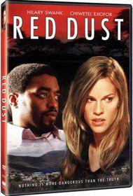 Red Dust - (Region 1 Import DVD)