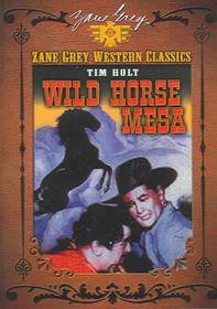 Wild Horse Mesa - (Region 1 Import DVD)