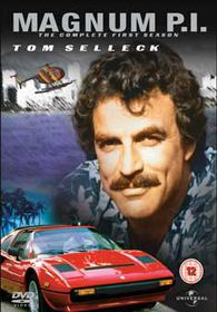Magnum, P.I. - Series 1 (parallel import)