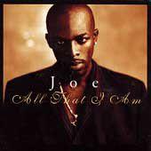 Joe - All That I Am (CD)
