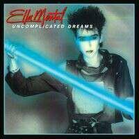 Ella Mental - Uncomplicated Dreams (CD)