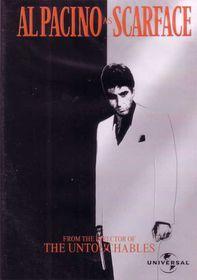 Scarface (DVD)