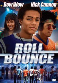 Roll Bounce - (DVD)