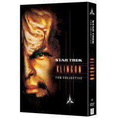 Star Trek:Fan Collective Klingon - (Region 1 Import DVD)
