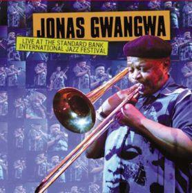 Gwangwa Jonas - Live At The Standard Bank International Jazz Festival (DVD)