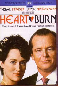 Heartburn (DVD)