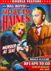 Go Get Em Haines/10 Laps to Go - (Region 1 Import DVD)
