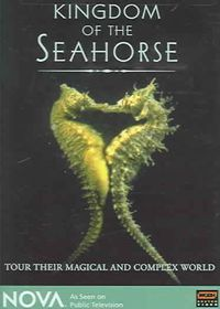 Kingdom of the Seahorse - (Region 1 Import DVD)