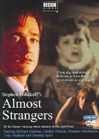 Almost Strangers - (Region 1 Import DVD)