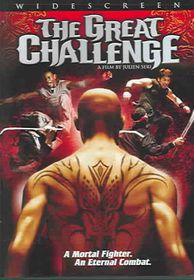 Great Challenge - (Region 1 Import DVD)