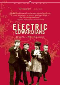 Electric Edwardians - (Region 1 Import DVD)