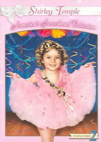 Shirley Temple Collection Vol 2 - (Region 1 Import DVD)