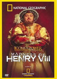 Madness of Henry the Viii - (Region 1 Import DVD)
