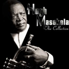 Masekela Hugh - The Collection (CD + DVD)