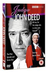 Judge John Deed-Series 1/Pilot (3 Discs) - (Import DVD)