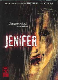 Masters of Horror - Dario Argento: Jenifer - (Region 1 Import DVD)