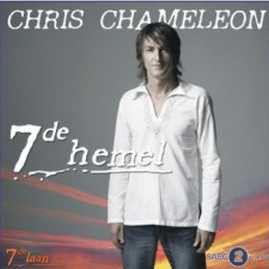 Chameleon, Chris - 7De Hemel (CD)