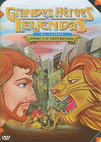 Daniel and the Lion's Den - (Region 1 Import DVD)