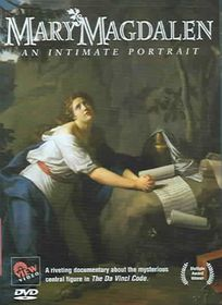Mary Magdelene:Intimate Portrait - (Region 1 Import DVD)